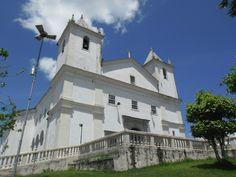 Igreja Matriz de São Bartolomeu_Maragojipe_Brasil