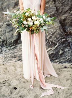 Chat with your florist, stop by a local craft store to look Coral Dress Wedding, Pink Bridesmaid Dresses Short, Beach Bridesmaid Dresses, Wedding Pastel, Tangerine Wedding, Wedding Mint Green, Vintage Wedding Colors, Beach Wedding Colors, Beach Wedding Groom