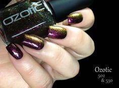 Ozotic 502 & 530