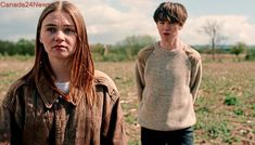 Johanna Schneller: It's an ugly beginning for Netflix's The End of the F***ing World