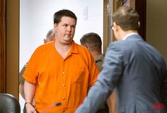 In this Oct. 12, 2015 file photo, Justin Ross Harris arrives for his court…