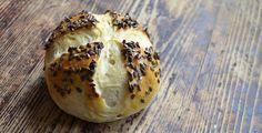 Pretty Breakfast Rolls by Scandinavian Bread