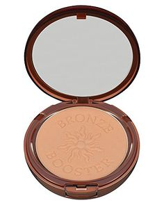 Physician's Formula Bronze Booster Glow-Boosting Pressed Bronzer, Medium to Dark oz (Pack of products best products drugstore products must have products natural products that really work Physicians Formula Bronze Booster, Body Makeup, Cheek Makeup, Elf Makeup, Blush Makeup, Drugstore Makeup, Skin Cream, Eyeshadow, Make Up