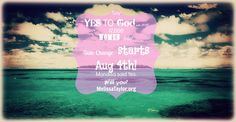 Proverbs 31 Yes to God with Melissa Taylor Date Change