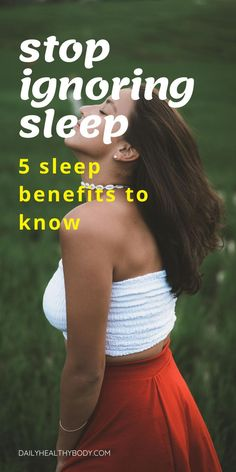 Sleep is critical for our physical and mental wellbeing. Learn the importance of sleep and how good sleep impacts the body. #importanceofsleep #sleepbenefits #sleepadvantages #sleepwell #sleepsoundly #benefitsofsleep #goodnightsleep How To Get Better, How To Get Sleep, Good Night Sleep, Falling Asleep Tips, How To Fall Asleep, Healthy Sleep, How To Stay Healthy, Sleep Importance, Benefits Of Sleep
