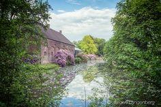 Kasteeltuinen -  NL-Arcen Limburg  Taken with  Canon EOS 80D and 18-35mm  Sek. bei ƒ / 80 18 mm ISO 200  #arcen #kasteeltuinenarcen #canon80d #sigma1835 #sigma1835art #nikfilter
