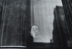 Saul Leiter, Boy, 1952