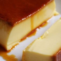Looks like Flan to me :) Creme Caramel - Recipes, Dinner Ideas, Healthy Recipes & Food Guide Just Desserts, Dessert Recipes, Recipes Dinner, Cookbook Recipes, Cuban Recipes, Italian Desserts, Italian Bakery, Pudding Recipes, Snacks