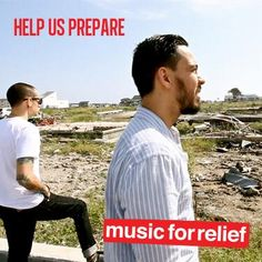LP - Music For Relief