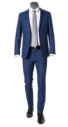 tommy hilfiger anzug tailored