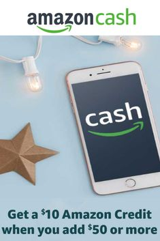 The holiday season is right around the corner, and right now first-time Amazon Cash users will get a free $10 Amazon credit when they add $50 to their Amazon Cash account.  Amazon Cash is a cash balance you can use to make purchases on Amazon, and also at participating Mobil, Hasty Market, and Canada Post locations. Click the image to get yours! #amazon #amazoncredit Stuff For Free, Canada Post, Around The Corner, Free Samples, Ads, Seasons, Amazon, Holiday, Image