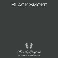 Grey | Color Category | Pure & Original Paint