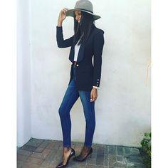 Jasmine Tookes style