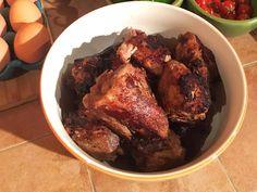Homesick Texan, Carnitas Recipe, Meat Recipes, Roast, Paleo, Pork, Chicken, Cooking, Internet