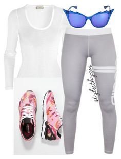 """""""Untitled #3102"""" by stylistbyair ❤ liked on Polyvore"""