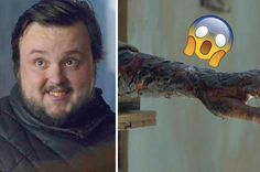 """Here's Something You 100% Missed From The """"Game Of Thrones"""" Premiere"""