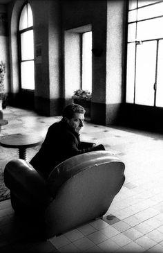 Leonard Cohen, chant libre - Culture / Next