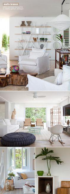 beach house decor #white #beach #decor