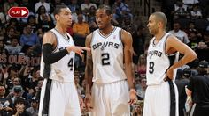 Spurs Insider Episode 18: Get caught up on all the latest Spurs news.