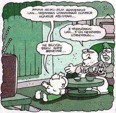 Komik Karikatürler 94