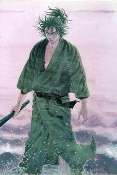 Vagabond Manga, Miyamoto Musashi, Close My Eyes, Manga Art, Art Work, Appreciation, Passion, Artists, Anime