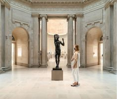 This summer (2021), the Legion of Honor is opening its summer season with two stellar exhibits. Legion Of Honour, City Guides, Travel Guides, Around The Worlds, Museum, Summer, Summer Time, Museums