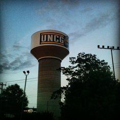 23 My Spartans Uncg Ideas Greensboro University Of North Carolina Spartans