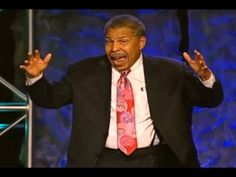 Bill Winston 2017 - You're Gonna Get The Biggest And The Best - YouTube