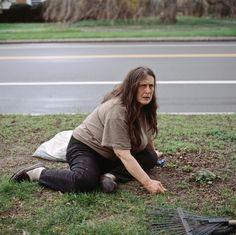 Alessandra Sanguinetti. East Avenue, Rochester, NY. April 16th, 2012.
