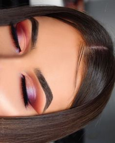 Fantastic Photos eye makeup graduation Suggestions, makeup inspo in shades of . - Fantastic Graduation Eye Makeup Pictures Tips, Best Pictur - Makeup Eye Looks, Cute Makeup, Glam Makeup, Gorgeous Makeup, Pretty Makeup, Skin Makeup, Makeup Inspo, Eyeshadow Makeup, Makeup Inspiration