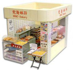 Mimo Bakery