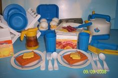 Fisher Price Fun with Food