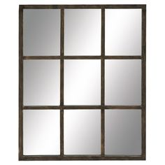 Pierson Wall Mirror (J&M $100.95)