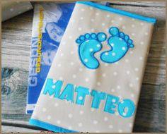 Hülle gesundheitsheft www.missmartly.ch Coasters, Blog, Tableware, Baby Favors, Health, Kids, Amazing, Dinnerware, Coaster