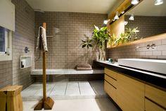 bathroom A 74 ‹ Bonba Studio