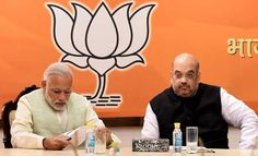 Blaming Modi and Amit Shah for Bihar poll defeat unjust says Nitin Gadkari  - Read more at: http://ift.tt/1O35JNT