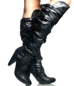 9ecea5d21e2b Super Wide Calf Boots - A Style for Everyone