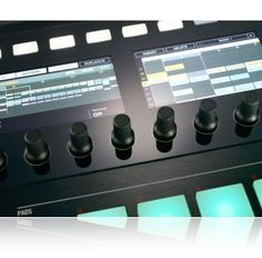 Native Instruments / MASCHINE STUDIO
