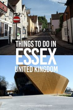 There are plenty of things to do in Essex that captures the interest of any traveller. Here are the top 9 picks that you should not miss. Travel Uk, Days Out With Kids, Family Days Out, Cool Places To Visit, Places To Go, Travel Inspiration, Travel Ideas, Travel Tips