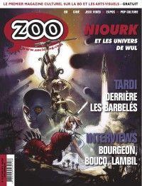 Zoo #43 : Niourk et les univers de Wul