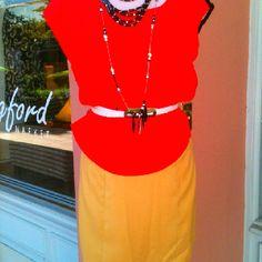 langford fashion