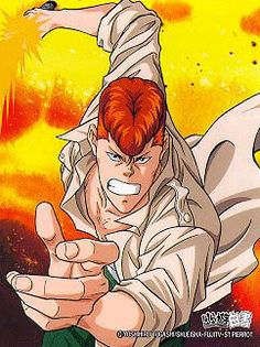 Yu Yu Hakusho Anime, Free Anime, Manga Games, Anime Characters, Fictional Characters, Weird, Fandoms, Fan Art, Biscuit