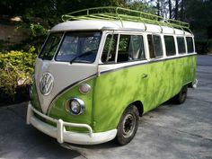 Volkswagen Bus Vanagon 15 Window Bus | eBay  located in Sarasota,Florida,USA. Made in Brazil by Volkswagen in 1974. Engine runs strong. Steering and brakes are good. The real mileage is unknown. ☮ re-pinned by http://www.wfpblogs.com/author/southfloridah2o/