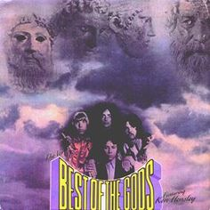 The Very Best Of The Gods Featuring Ken Hensley Uriah, Album, God, Music, Movies, Movie Posters, Dios, Musica, Musik