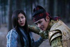 Ha Ji Won, Empress Ki