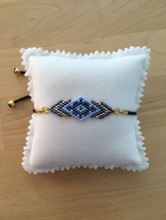 Bracelet ethnic trend miyuki glass beads woven by hand Bracelet Bohemian chic unique gift idea