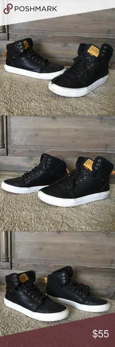 Vans Hightops OTW-Collection Good condition. The Vans OTW Collection   all-weather 1739818b2
