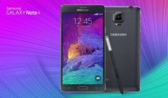 T-Mobile Samsung Galaxy Note 4 Lollipop Update Android 5.0 Download Coming Soon