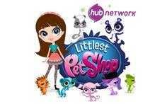 littlest pet shop sereia - Pesquisa Google