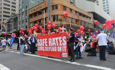By Michael Aird on April 29, 2016 Workers' Rights OPINION: The Turnbull Government's decision to abolish the Road Safety Remuneration Tribunal is a travesty that will have far-reaching conseq… https://winstonclose.me/2016/04/30/turnbull-sends-australia-down-a-dangerous-road-by-michael-aird/